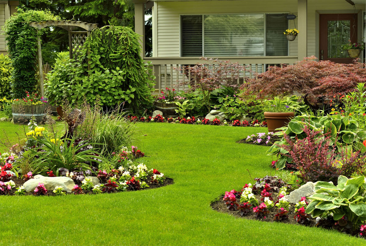 Housekeeping Checklist Grass Shrubs